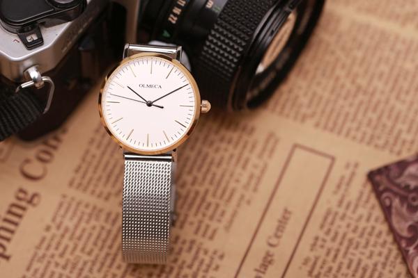 奥美茄(OLMECA)秉持中国手表中国制造